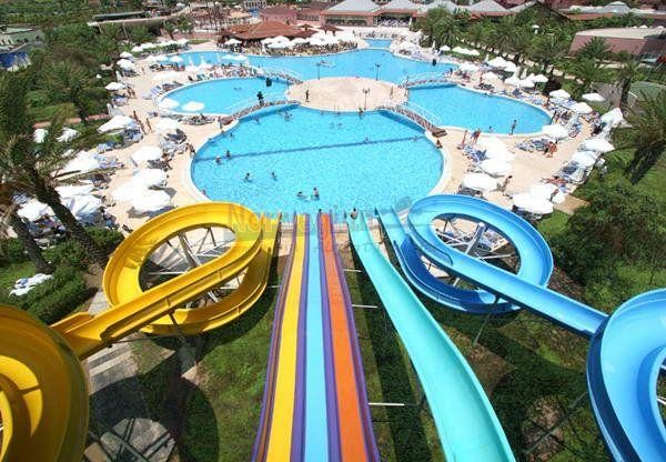 Картинки по запросу Аквапарк «Aquapark» в алании